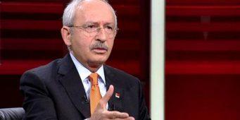 Кылычдароглу: Атаки ПСР участятся, но мы не поддадимся на провокации
