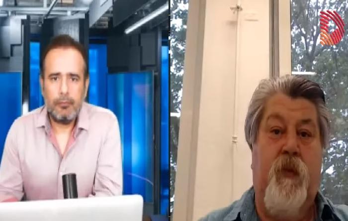Ахмет Несин: Акар и Оксюз вместе руководили попыткой переворота?