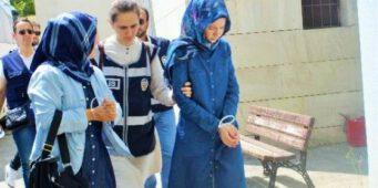 Канадскийсовет по вопросамиммиграциии беженцев: Сторонников движения Гюлена незаконно преследуют в Турции