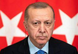 Эрдоган отправит протурецких сирийских боевиков в Йемен