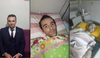 Учитель-жертва чисток умер в больнице от рака