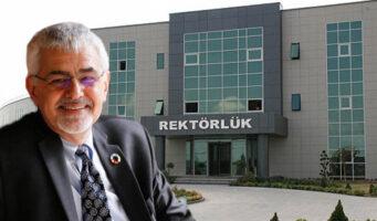 Эрдоган назначил ректоров, которые не имеют научных статей в рецензируемых изданиях