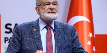 Лидер «Партии благополучия» предрек не долгую жизнь правящей коалиции