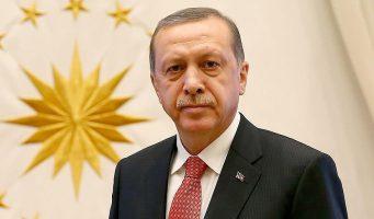 Эрдоган не покинет Анкару пока ситуация с коронавирусом не стабилизируется
