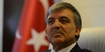 Главная цель Бабаджана — заставить экс-президента Гюля баллотироваться против Эрдогана на выборах
