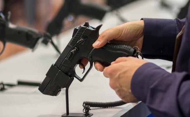 25 млн. граждан Турции владеют оружием, 85 процентов из них не имеют разрешения