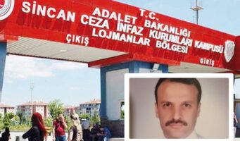 Арестованный журналист, заболевший коронавирусом, 40 дней находится в одиночной камере