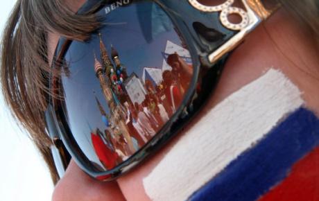 Россия Турции: Туристов не ждите