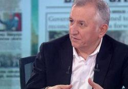 Бывший член ПСР предрек окончание политического пути правящей партии