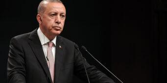 Нестабильность Эрдогана как политического лидера