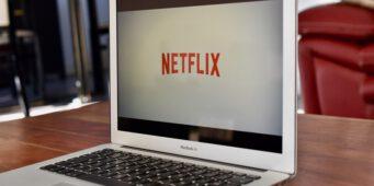 Турецкий парламент заблокировал Netflix
