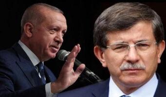 Давутоглу Эрдогану: Мы не подчинимся тебе