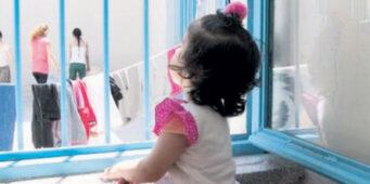 Сколько детей с матерями содержатся в тюрьмах? Министерство юстиции молчит