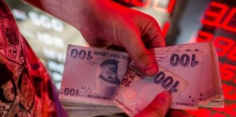 Reuters: Инфляция в Турции может ускорится до 12,1%, отклонившись от цели на 2020 год
