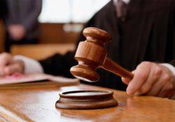 Судьи получили приказ сверху осудить на пожизненное заключение курсантов военного училища
