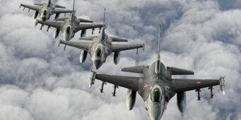 Аналитик: Увольнения пилотов F-16 в Турции серьёзно подорвали военные возможности страны