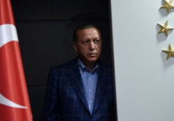 Bloomberg об Эрдогане