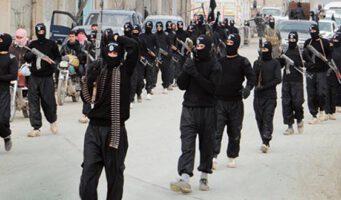 ICG: Тысячи террористов ИГИЛ возвращаются в Турцию