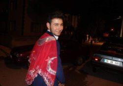 Отбывающий пожизненное заключение по делу о пытке переворота бывший солдат помещен на карантин