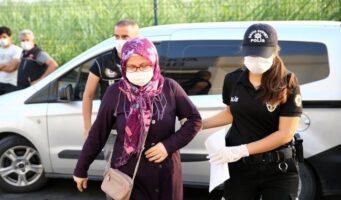 Массовые аресты. Режим ПСР преследует женщин