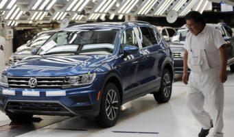 Volkswagen передумал инвестировать в Турцию