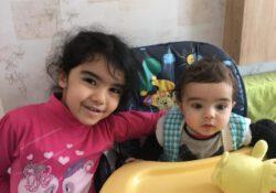 Арест родителей. Первый день рождения маленький Мехмет Али встретил без папы и мамы