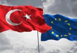 ЕС не внес Турцию в перечень «безопасных стран»