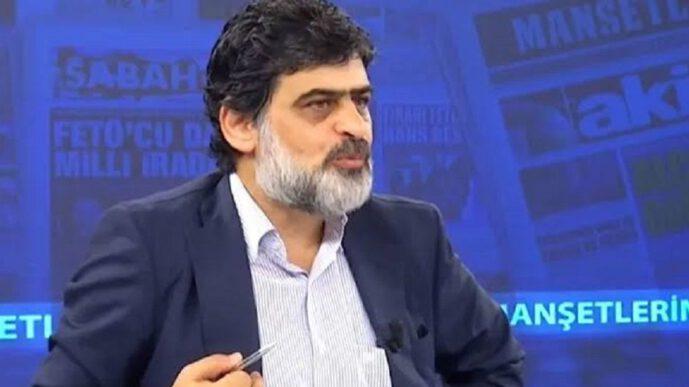 Проэрдогановский журналист поддержал создание халифата