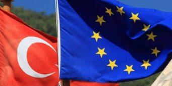 Границы ЕС закрыты для Турции