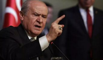 Чем Бахчели угрожает Эрдогану?