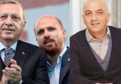Мансимова арестовали из-за страха Эрдогана и выгоды союзников