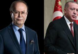 Обозреватель раскритиковал распоряжение Эрдогана, но потом удалил сообщение и извинился
