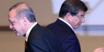 Эрдоган закрыл элитный консервативный университет связанный с Давутоглу