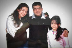 Бывший судья подвергся пыткам в тюрьме, его дочери пригрозили