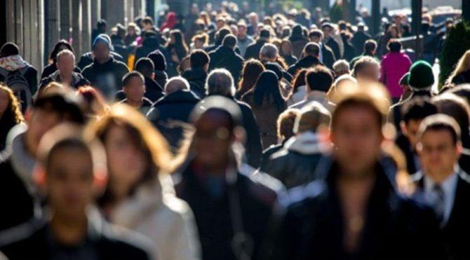 Количество безработных превысило количество работающих