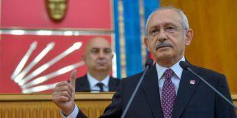 Кылычдароглу: Эрдоган главная политическая опора переворота 15 июля