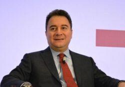 Бабаджан пообещал закрыть Фонда благосостояния Эрдогана