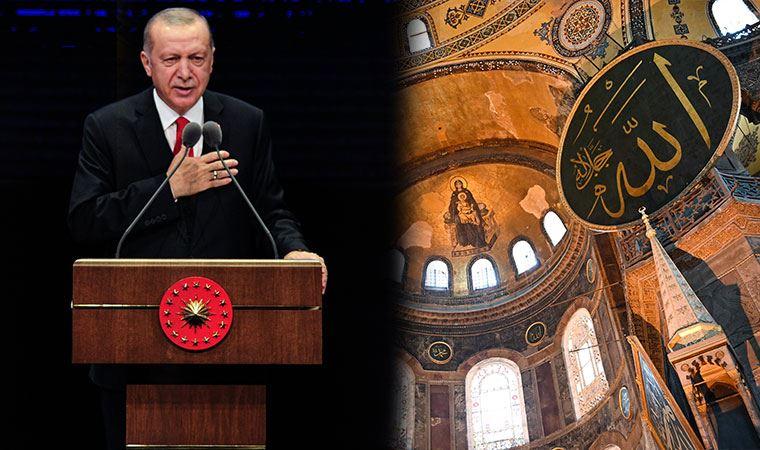 Эрдоган попросил аплодисментов