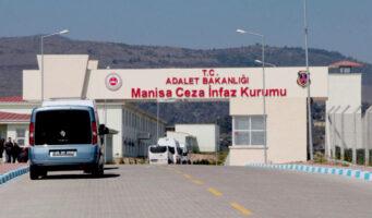 В тюрьме Манисы запретили книги