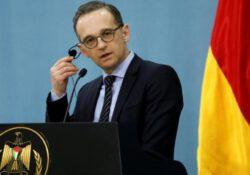 МИД Германии: Турция больше не может приобретать оружие у Германии