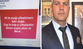 Чиновник ПНД оскорбил оппозиционных политиков
