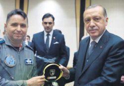«Полковник Мете» Эрдогана о 15 июля: Мы ждали переворот через месяц