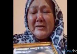 Мать Надиры Кадировой обвинила депутата ПСР в смерти дочери