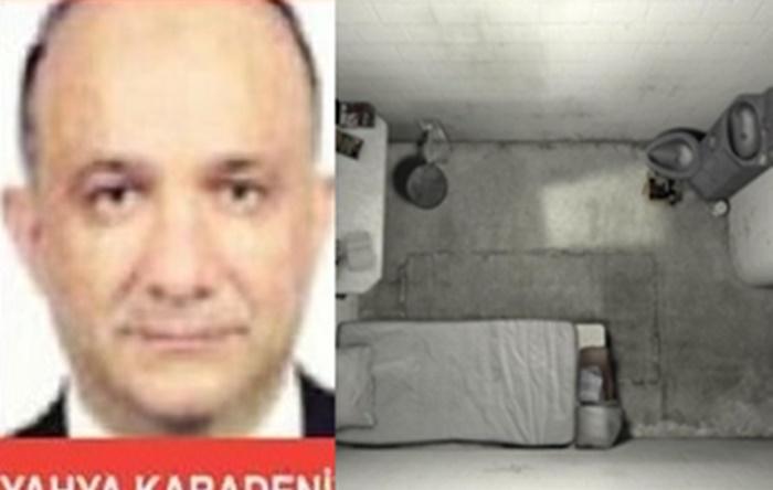 Турецкий учитель почти четыре года содержится в одиночной камере