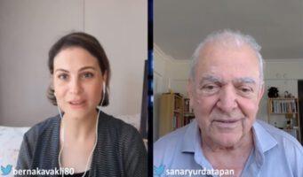Шанар Йурдатапан: Я еще никогда не переживал самый ужасный период Турции, чем этот