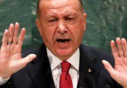Эрдоган теряет поддержку избирателей