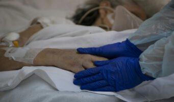 Турецкий политик призвал власти отказаться от сомнительного метода подсчета умерших от коронавируса