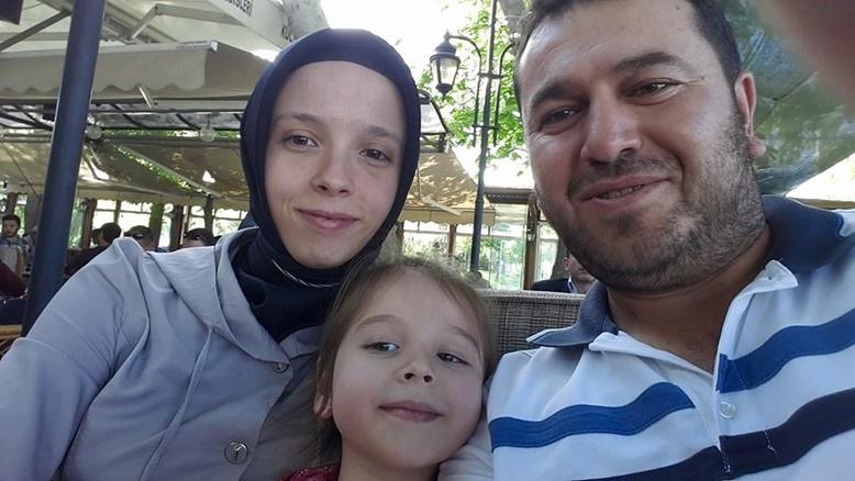 Двое детей остались без отца: Умер заболевший в тюрьме раком Фатих Терзиоглу