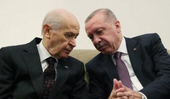 Каковы политические предпочтения турок?