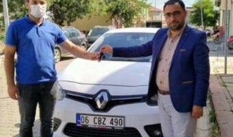 Муфтий купил себе автомобиль на деньги имамов?